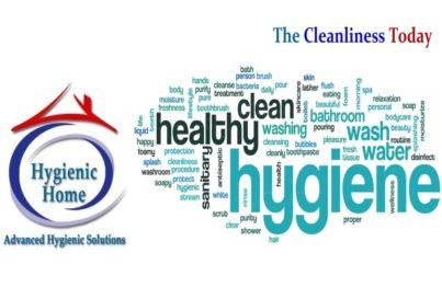 Η ΚαθαριότηταΣήμερα !!