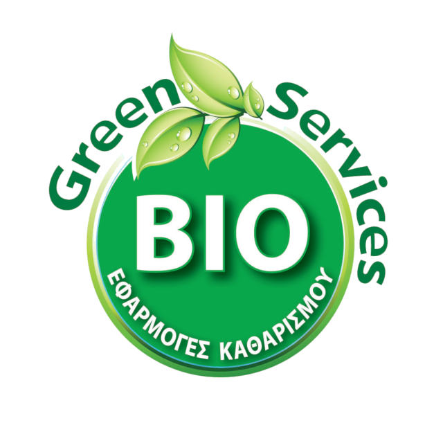Bio green services logo